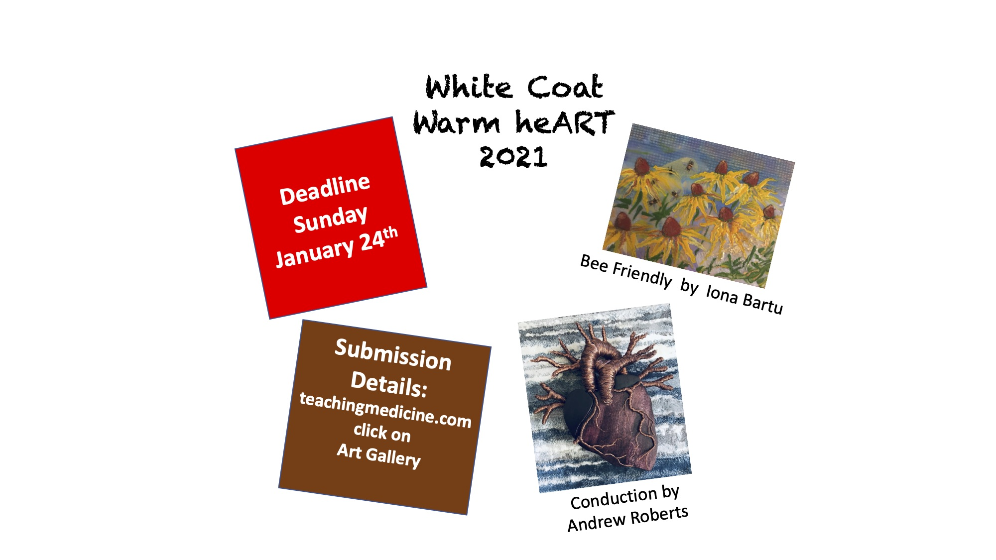 White Coat Warm heART 2021